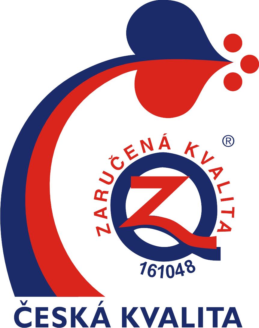 Zaručená kvalita / česká kvalita